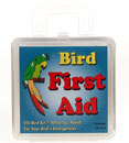 Parakeet First Aid Kit